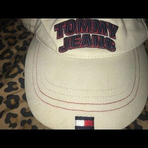 Tommy Hilfiger Accessories - Authentic old school Tommy Jeans Visor 3a5f8f117cd